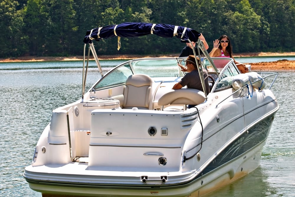 boat insurance in Indianapolis or Martinsville STATE | Killion and Hall