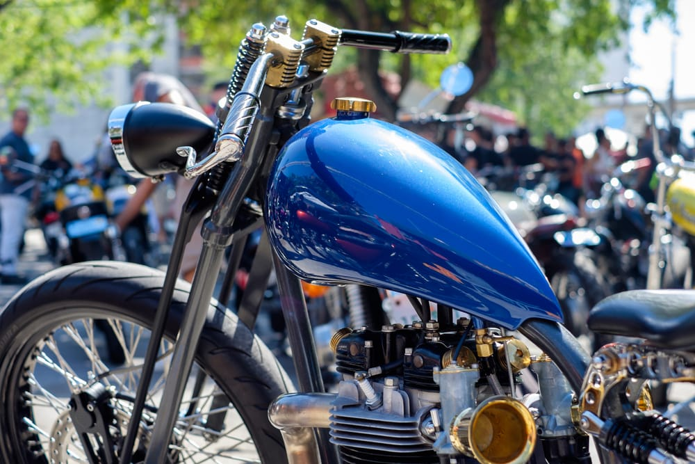 motorcycle insurance in Indianapolis or Martinsville STATE | Killion and Hall