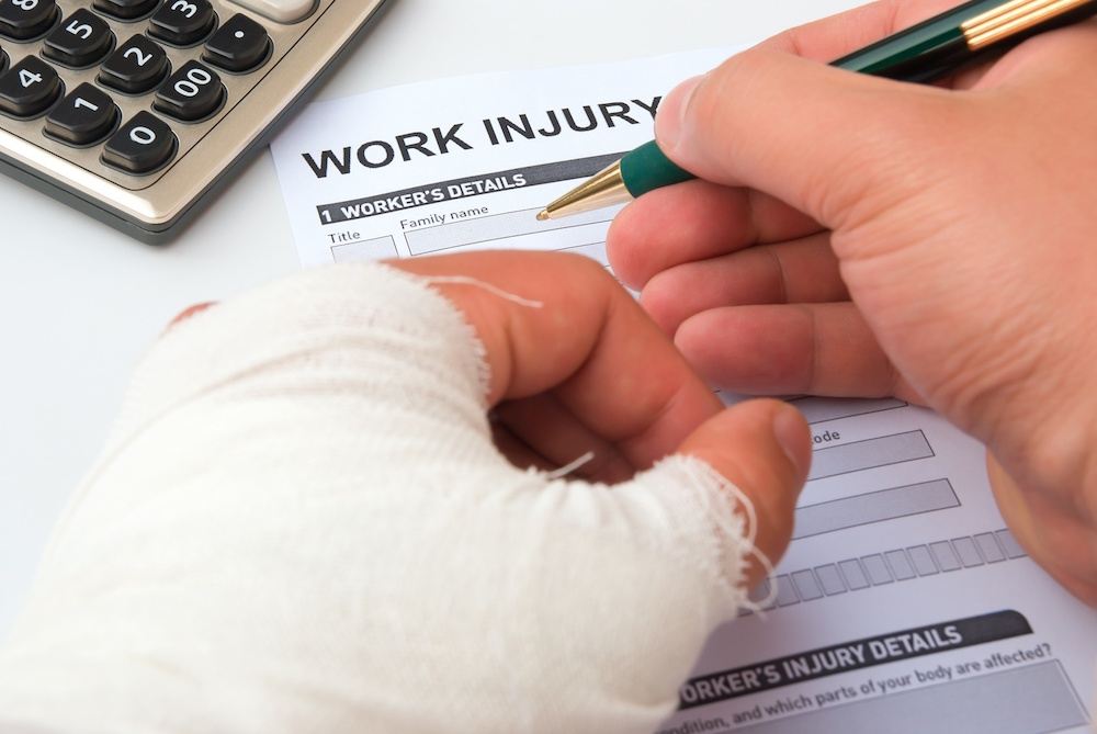 workers comp insurance in Indianapolis or Martinsville STATE | Killion and Hall